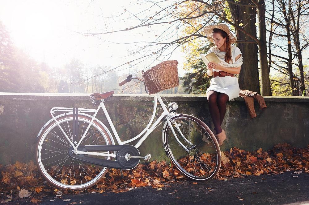 Nowe rowery miejskie